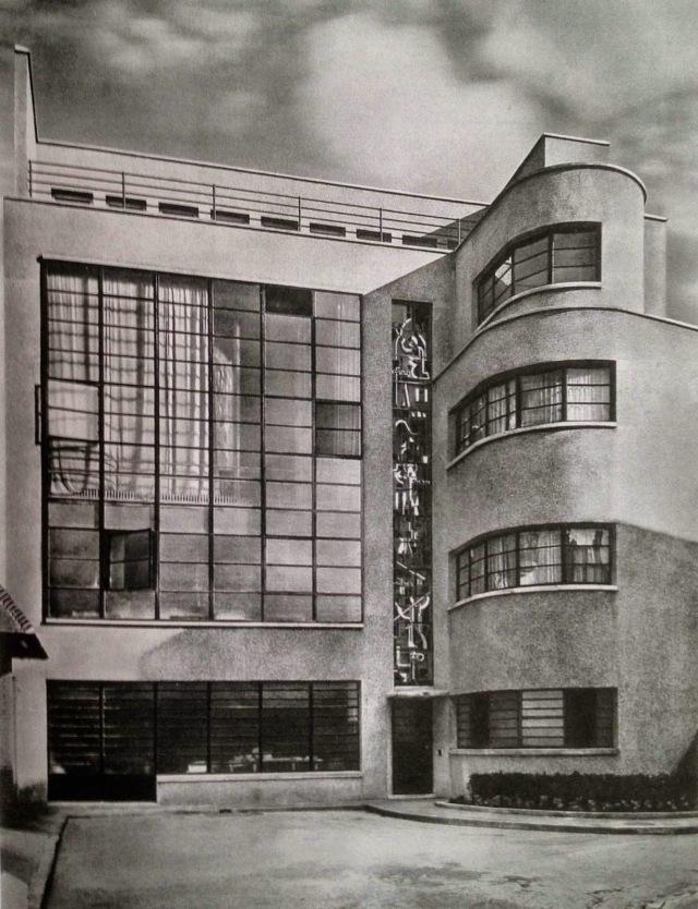 Atelier Barillet